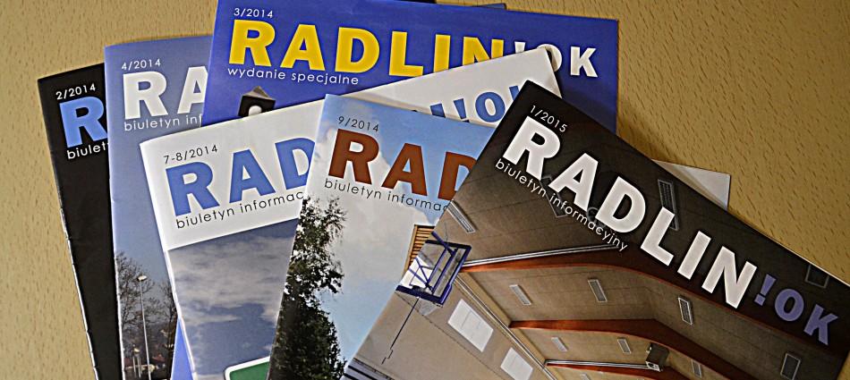 RADLIN!OK